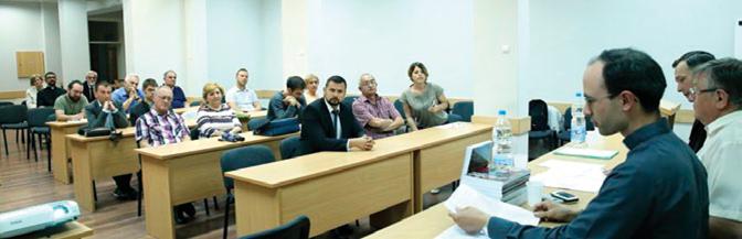Promocija zbornika radova o 300. obljetnici osnutka franjevačke rezidencije u Subotici